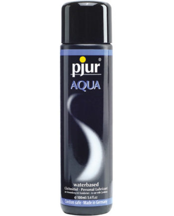 Water Based Lubricant - Pjur Aqua - lotuscede.co.za