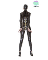 Latex Catsuit – Lotuscede