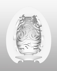 Tenga Egg Cloudy Inside