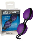 Kegal Balls - Joy Devision Joyballs - Lotuscede