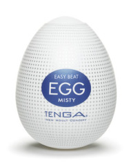 Tenga Egg Misty – Male Masturbator – Lotuscede