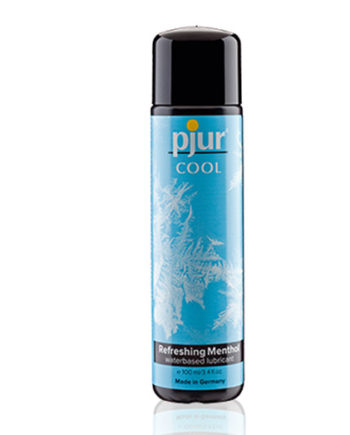 Pjur Cool - Cooling Water Based Lubricant - lotuscede.co.za