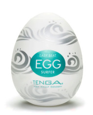 Tenga Egg Surfer – Male Masturbator – Lotuscede