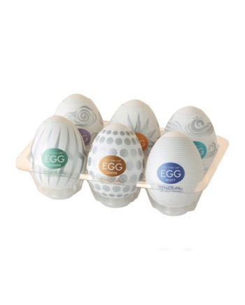 Tenga Egg Male Masturbator - sex toys for men - lotuscede.co.za
