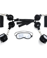 Restraint Kit – Fifty Shades of Grey Hard Limits – Lotuscede