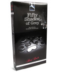 Restraint Kit - Fifty Shades of Grey Hard Limits - Lotuscede