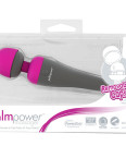 personal massager bms palmpower wand vibrator - sex toys for women - lotuscede.co.za
