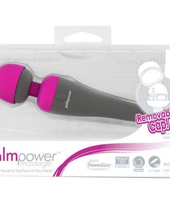 bms palm power wand