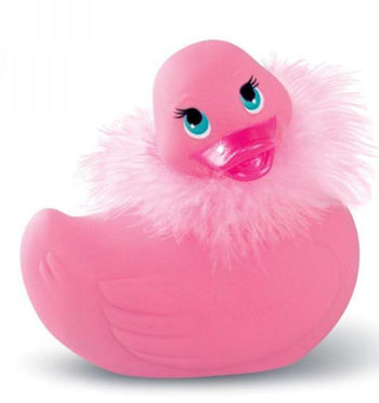 rub my duckie
