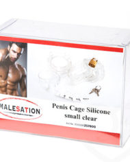 Small Chastity Penis Cage Package Malesation – Lotuscede