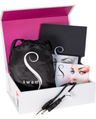 Kissing Swan Special Edition Package – Lotuscede