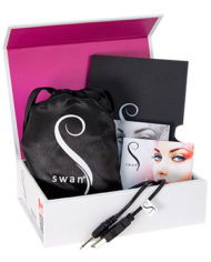 Swan Squeeze Kiss Package – Lotuscede