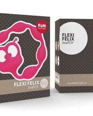 flexi felix anal beads – fun factory package
